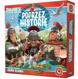 Osadnicy: Narodziny Imperium - Poprzez Historię
