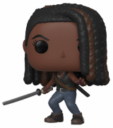 figurka Funko POP TV: The Walking Dead S10 - Michonne
