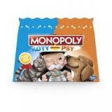 Monopoly Koty kontra Psy
