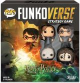 figurka POP Funkoverse: Harry Potter Base Set
