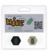 Rój (Hive): Stonoga (Kieszonkowa)