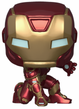 figurka Funko POP Marvel: Iron Man (Avengers Endgame)