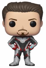 Obrazek figurka Funko POP Marvel: Tony Stark (Avengers Endgame)