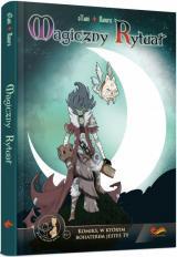 Obrazek książka, komiks Magiczny Rytuał