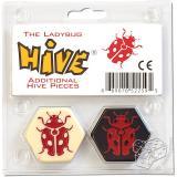 Rój (Hive): Biedronka (The Ladybug)