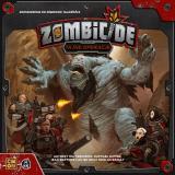 Obrazek gra planszowa Zombicide: Najeźdźca: Tajne Operacje