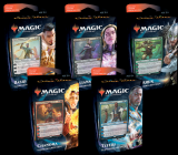 Magic the Gathering: Core Set 2021 - Planeswalker Deck