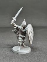 Obrazek figurka, bitewniak 5 Figurka do gry przygodowej (RPG)