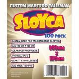 Koszulki SLOYCA (103x128 mm) Talisman