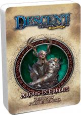 Descent: Wędrówki w Mroku - Ardus Ix Erebus - Zestaw Poplecznika