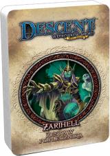 Descent: Zarihell - Zestaw Poplecznika