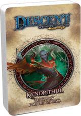 Descent: Kyndrithul - Zestaw Poplecznika