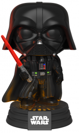 figurka Funko POP Star Wars: Darth Vader Electronic