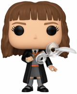 Obrazek figurka Funko POP Harry Potter: Hermione (with Feather)