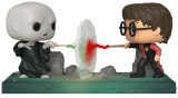 figurka Funko POP Harry Potter: Harry vs. Voldemort