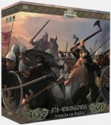 Wikingowie 878: Inwazja na Anglię