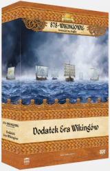 Wikingowie 878: Inwazja na Anglię - Era Wikingów