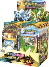 Obrazek gra karciana Pokemon TCG: Darkness Ablaze Theme Deck