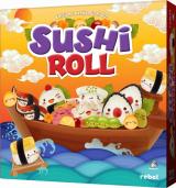 Obrazek gra planszowa Sushi Roll (edycja polska)