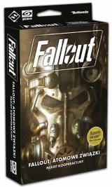Fallout: Atomowe Związki