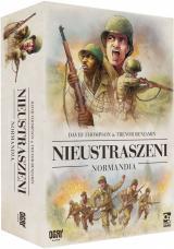 Obrazek gra planszowa Nieustraszeni: Normandia