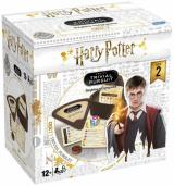 Trivial Pursuit: Harry Potter 2