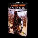 Obrazek książka, komiks Neuroshima 1.5: Gladiator (RPG 02)