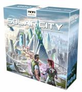 Solar City + promo + liczniki