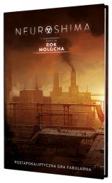 Neuroshima RPG - Wydanie Rok Molocha