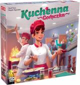 Kuchenna Gorączka