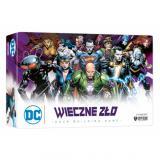 DC Wieczne Zło: Deck Building Game