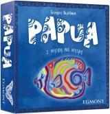 Papua - z wyspy na wyspę