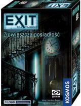 EXIT: Gra Tajemnic- Złowieszcza Posiadłość