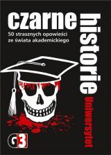 Czarne historie - Uniwersytet