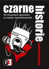 Czarne historie - Superbohaterowie