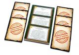 Obrazek gra planszowa Viticulture: Toskania- Promocyjne karty pracowników