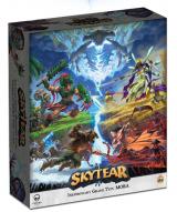 Obrazek gra planszowa Skytear (edycja polska)