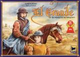 Obrazek gra planszowa El Grande (wersja niemiecka)