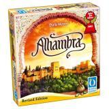 Obrazek gra planszowa Alhambra (edycja polska)