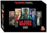 La Cosa Nostra: Gangi