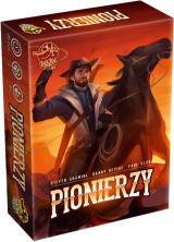 Pionierzy + Samotny kowboj - minidodatek