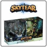 Obrazek gra planszowa Skytear: Winterdeep (edycja polska)