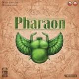 Obrazek gra planszowa Pharaon (edycja polska)