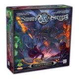 Sword Sorcery: Nieśmiertelne Dusze-Tajemny Portal+Zbrojownia Hollywood