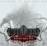 Cthulhu:Death May Die - Kampania 2