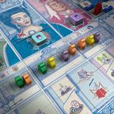 Obrazek gra planszowa Lisboa: Queen Variant