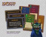 Lockup: Opowieść ze świata Roll Player - rozszerzenie Kulbak