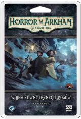Horror w Arkham LCG: Wojna Zewnętrznych Bogów