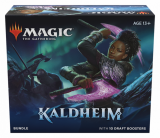 gra karciana Magic The Gathering: Kaldheim - Bundle Pack