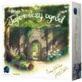Obrazek gra planszowa Tajemniczy Ogród
